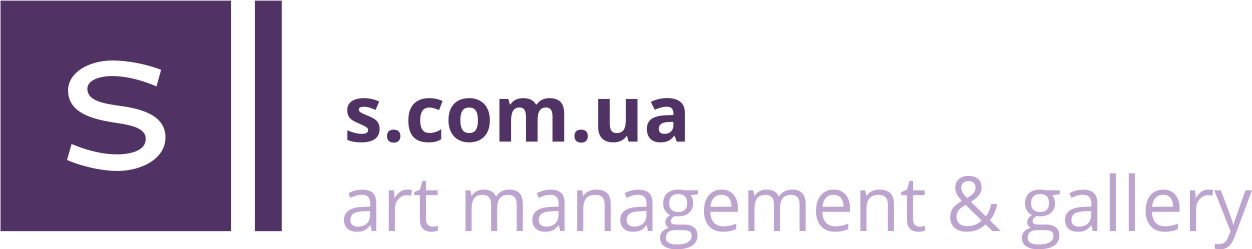 S.COM.UA: art management & gallery